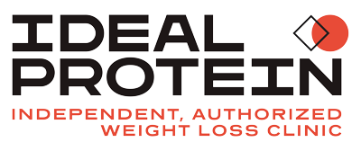 Ideal Protein Independent, Authorized Weight Loss Clinic Logo
